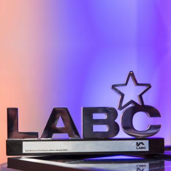 LABC Local Architect Award