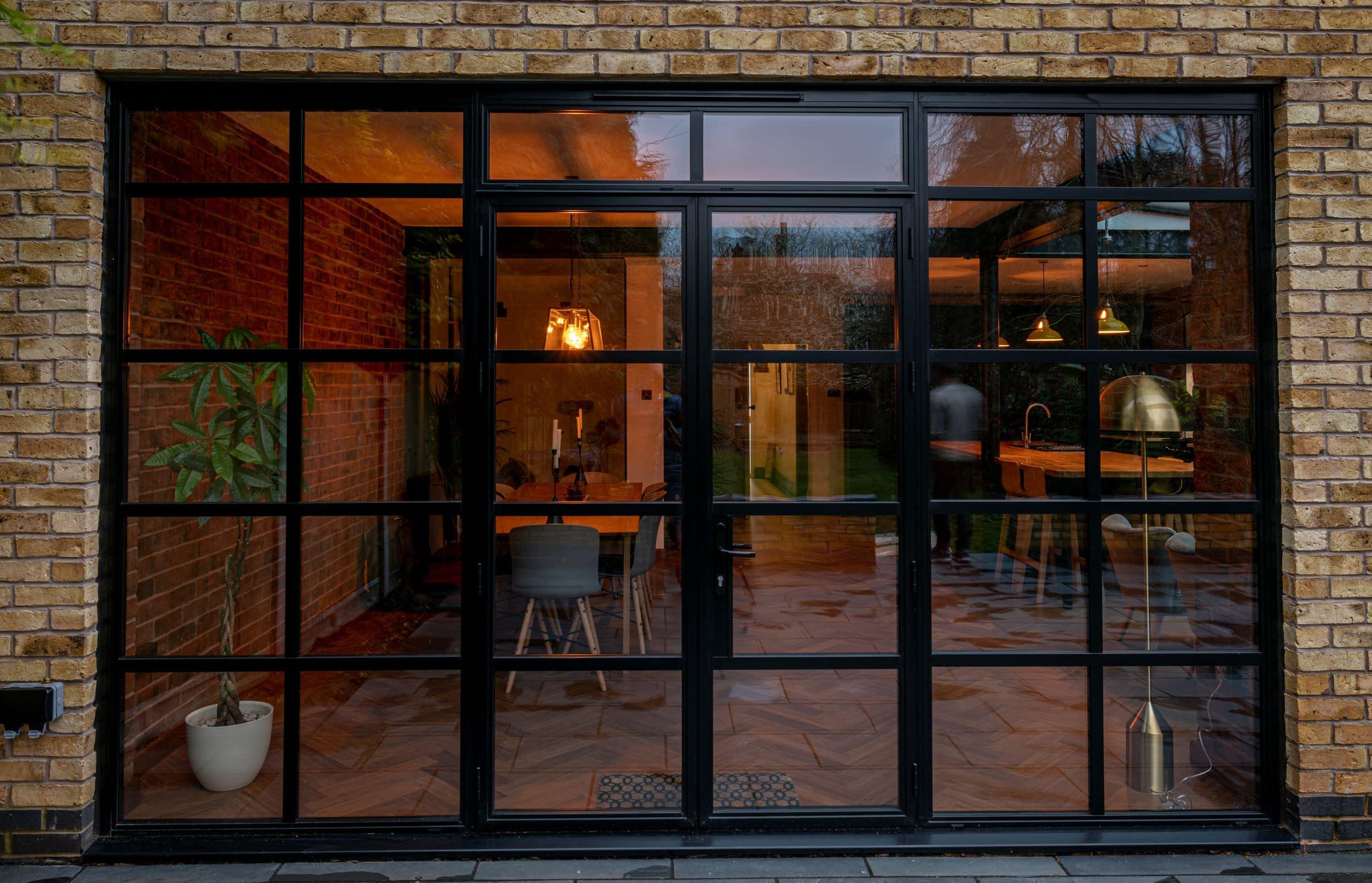 Coventry Road - Doors