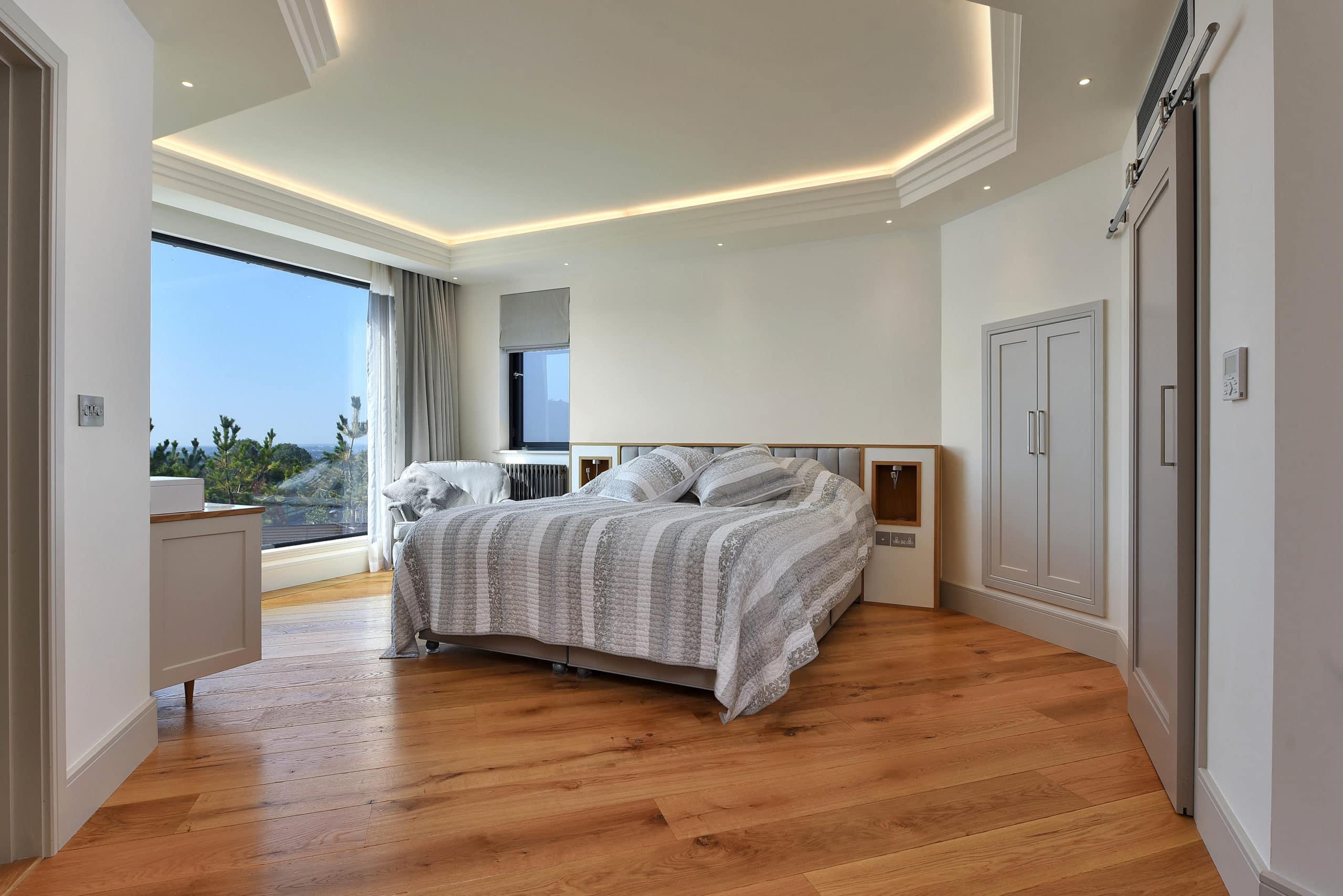 Haygates - Bedroom