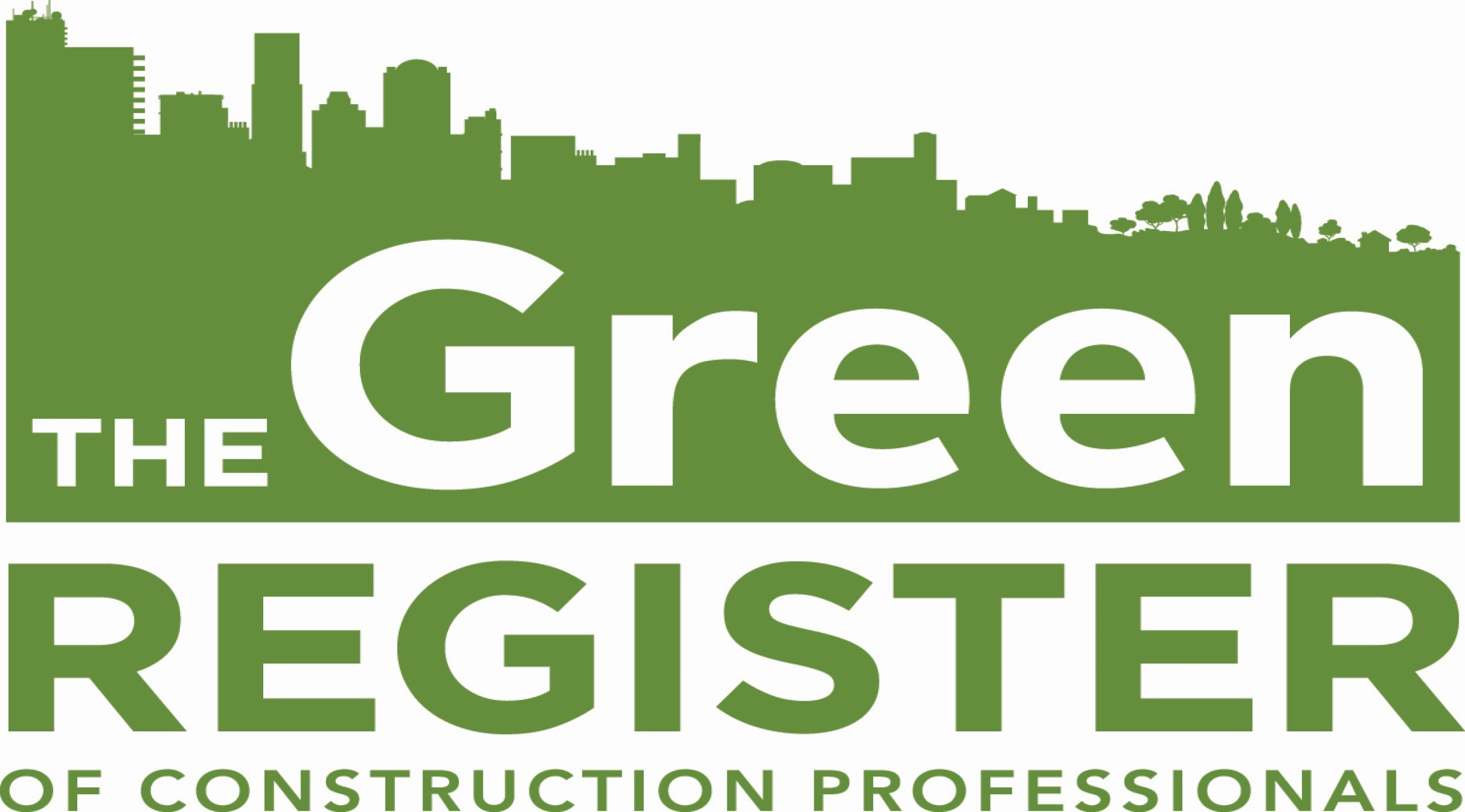 Green Register Logo
