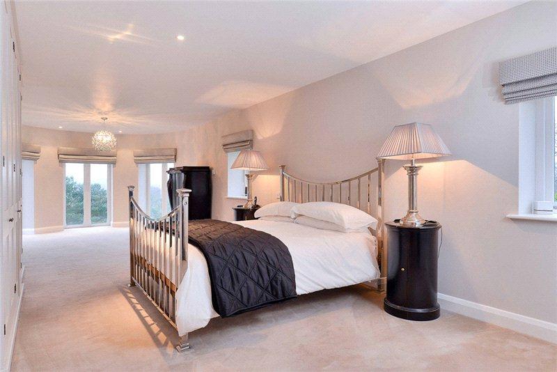 Forest View - Bedroom Website