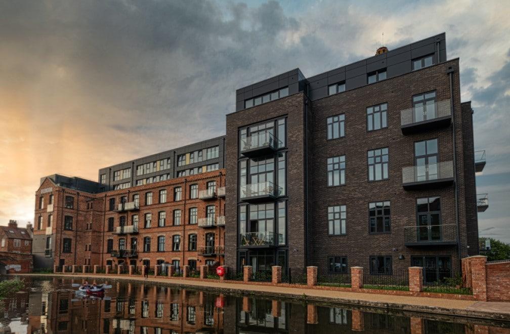 The Mill - News HBA 1