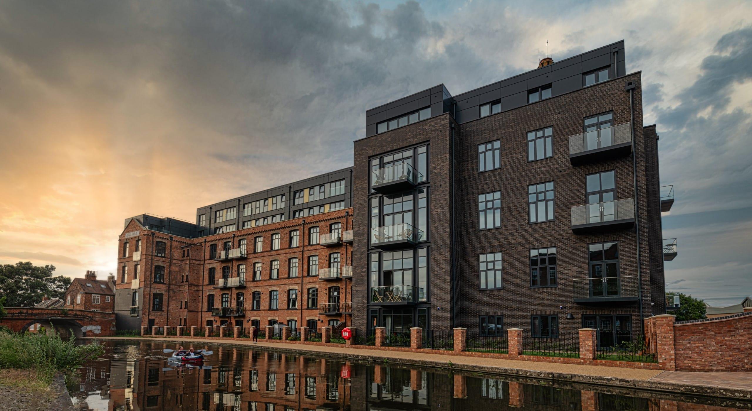 The Mill - News HBA 2021