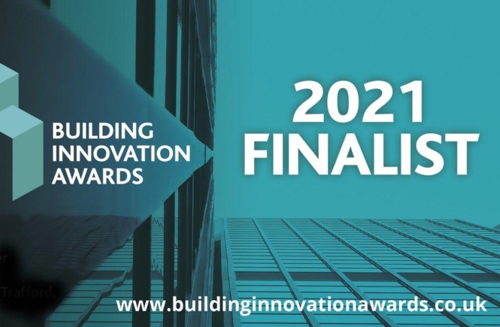 BIA 2021 Finalist